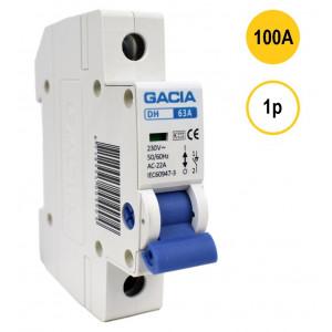 GACIA DH-1p-100A