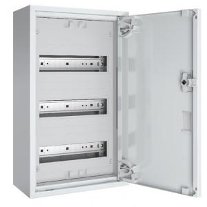 Schotman Elektro - SEP PRO MK13N verdeler 36 modulen