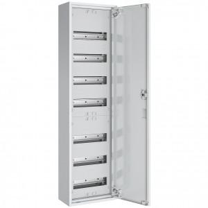 Schotman Elektro - SEP PRO MK17N verdeler 84 modulen