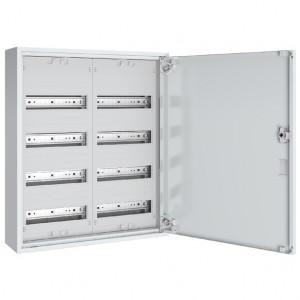 Schotman Elektro - SEP PRO MK24N verdeler 96 modulen
