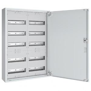 Schotman Elektro - SEP PRO MK25N verdeler 120 modulen