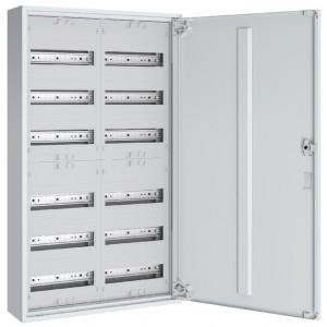 Schotman Elektro - SEP PRO MK26N verdeler 144 modulen