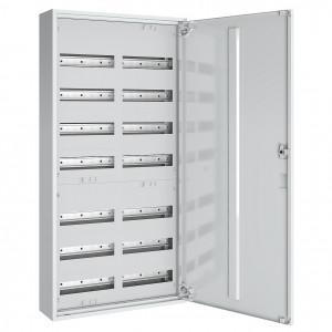 Schotman Elektro - SEP PRO MK27N verdeler 168 modulen